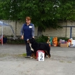 12 months, 12.05.18, 2xDog Show, Orel  -  2*J.CAC, 2*Best J., 2*BOB, 2*BIG II – 2 !!! Youth Champion of Russia !!